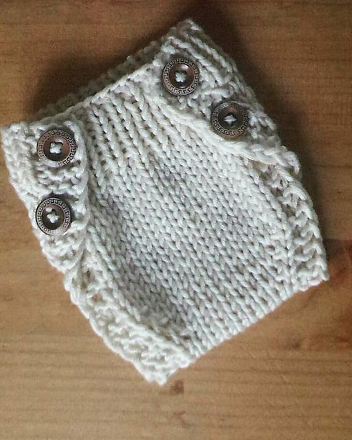 Ravelry: Hideaway Nappy Cover pattern by marianna mel ...
