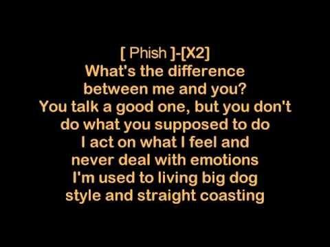Dr Dre ft Xzibit & Eminem What's The Difference HQ & Lyrics ...