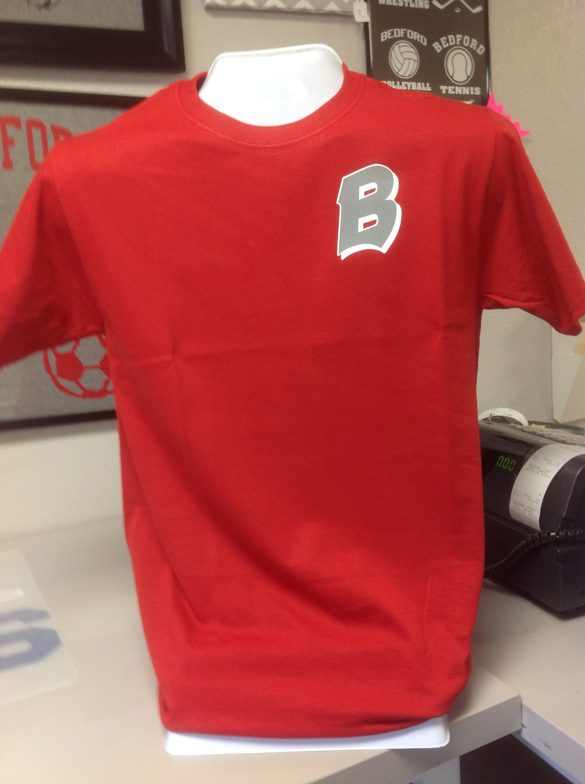 Pin By Hs Sports Plus On Custom T Shirts Bedford Township Mi