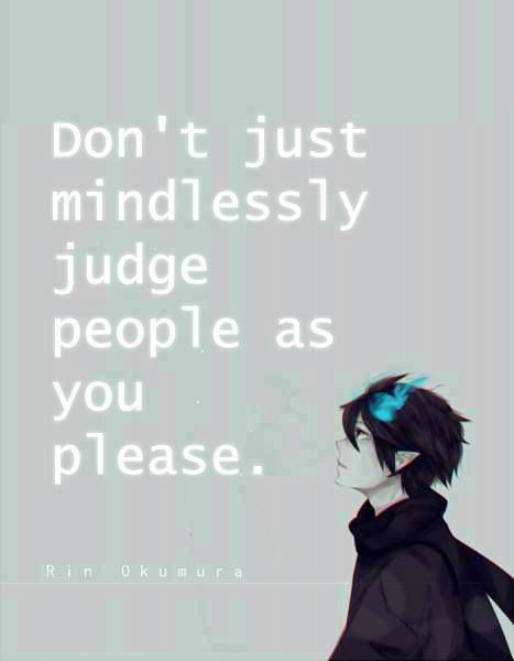 Anime Quote 251 By Quotesdeviantart On DeviantART