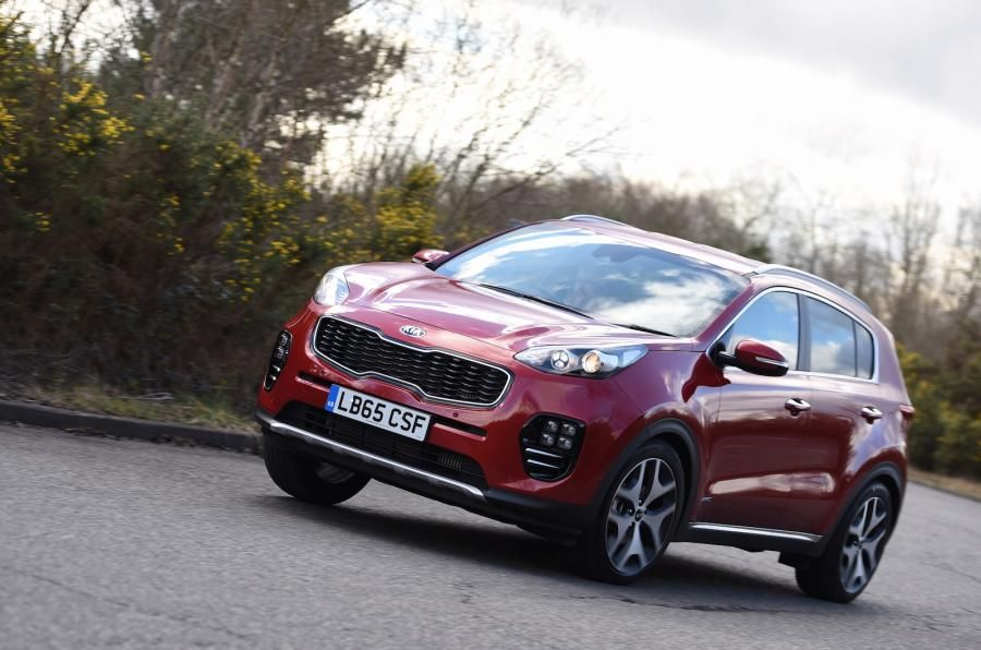 2020 Kia Sportage User Manual Pdf Download When A Car Needs A Little Change Or Improvement Year After Year It Is A Testament To A Great Design That Has Struc