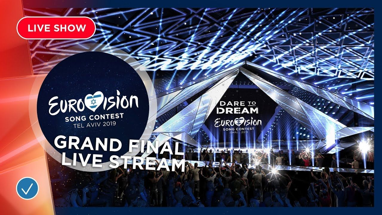 Eurovision Song Contest 2021 Live Stream