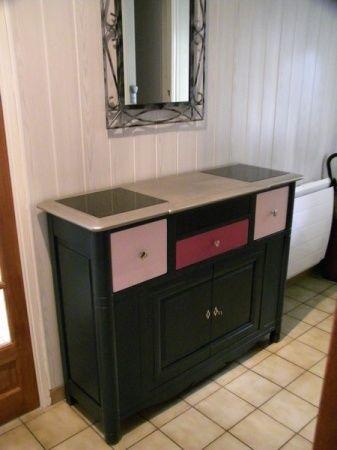 Epingle Par Breizhgirl Sur Deco Mobilier De Salon Renovation Meuble Relooker Meuble