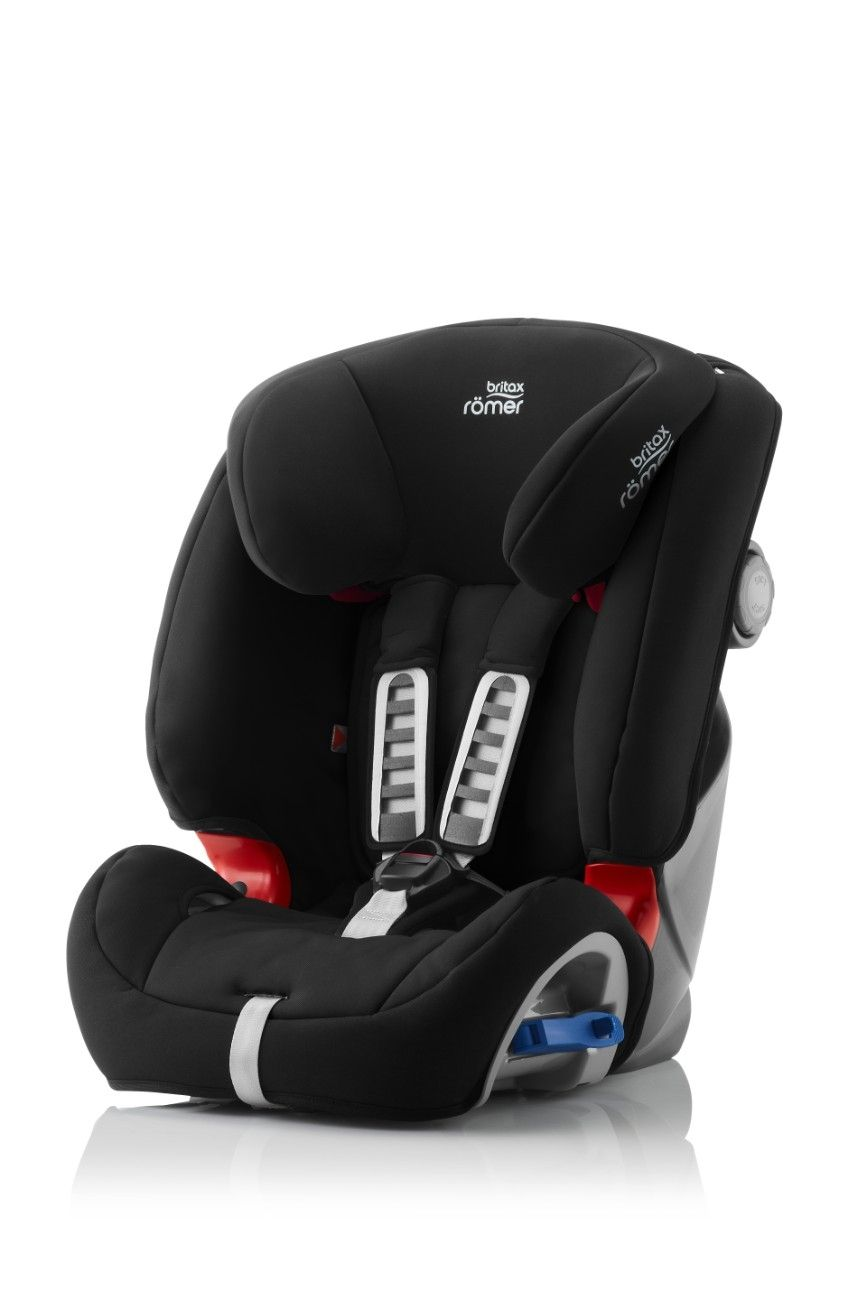 Best  In  Car Seat