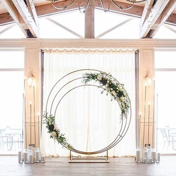 Wedding Altar Quotes: Exchange Vows Under One Of These Beautiful Wedding Arches