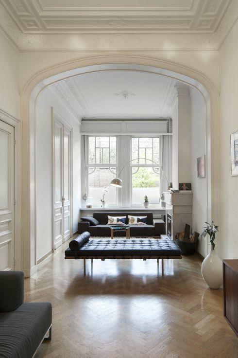 Herenhuis te koop 5 slaapkamer(s) - bewoonbare opp.: 245 m2 ...