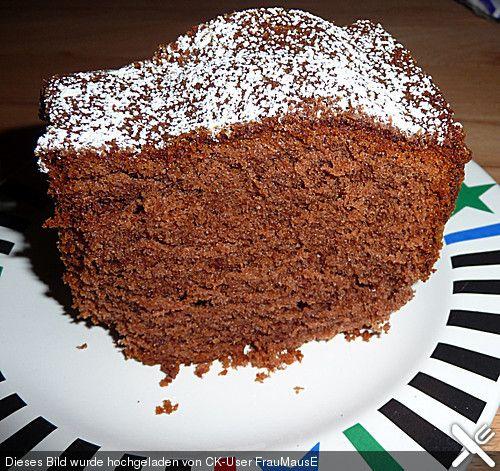 Nutella Kuchen Kuchen Kekse Kurabiye Cakes Kuchen Nutella