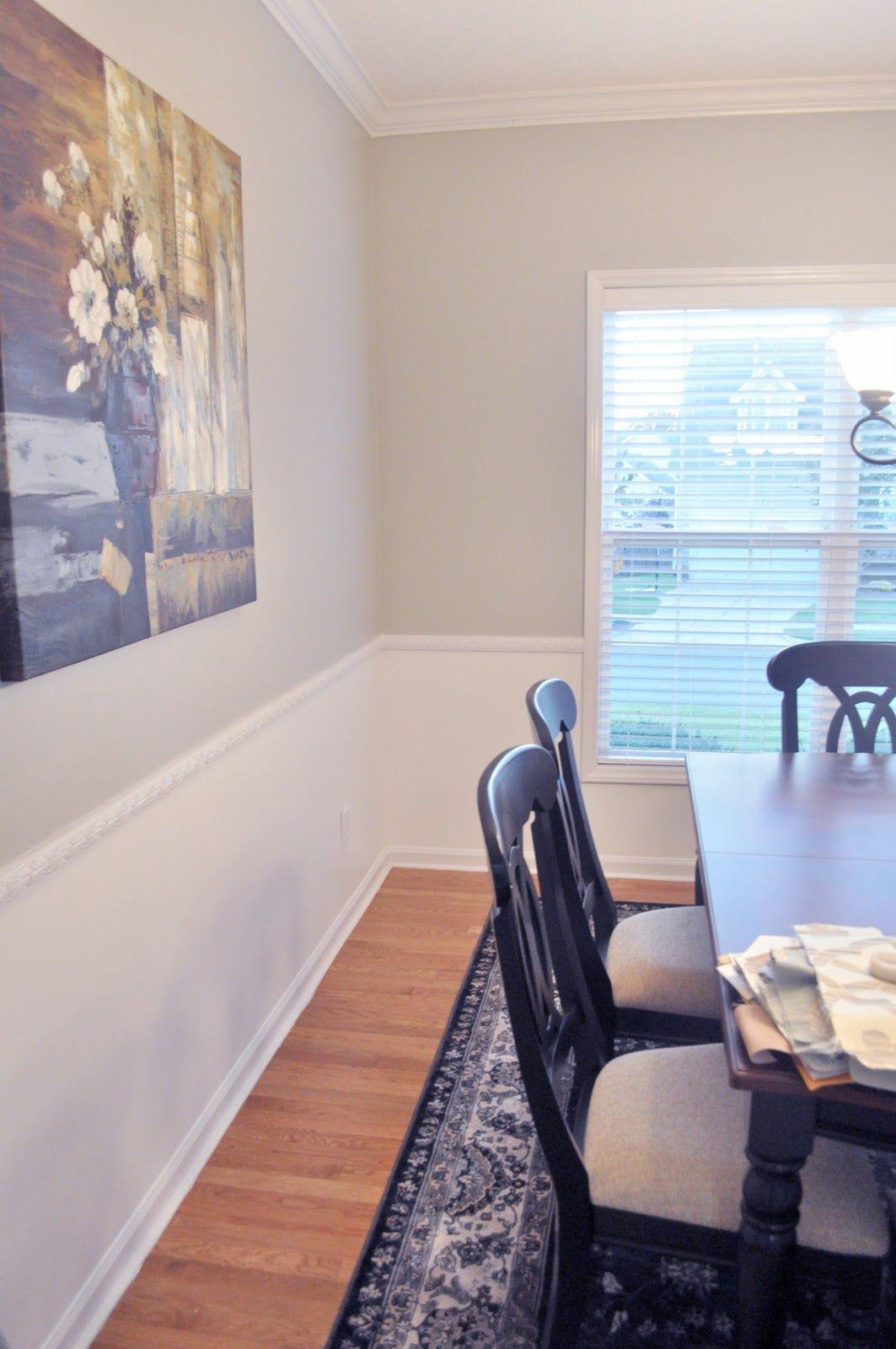 Awe Inspiring Rooms Chair Rails Download Dining Rooms With Chair Rails Download Free Architecture Designs Rallybritishbridgeorg