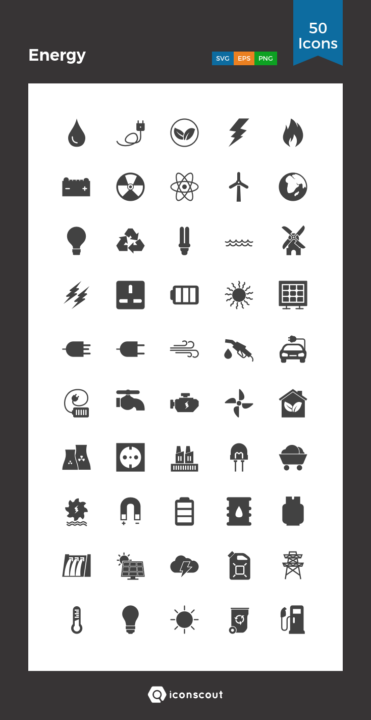 Download Energy Icon Pack Available In Svg Png Eps Ai Icon Fonts Electric Icon Icon Icon Pack
