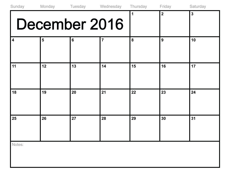 free printable calendar 2016 for best calendar this year