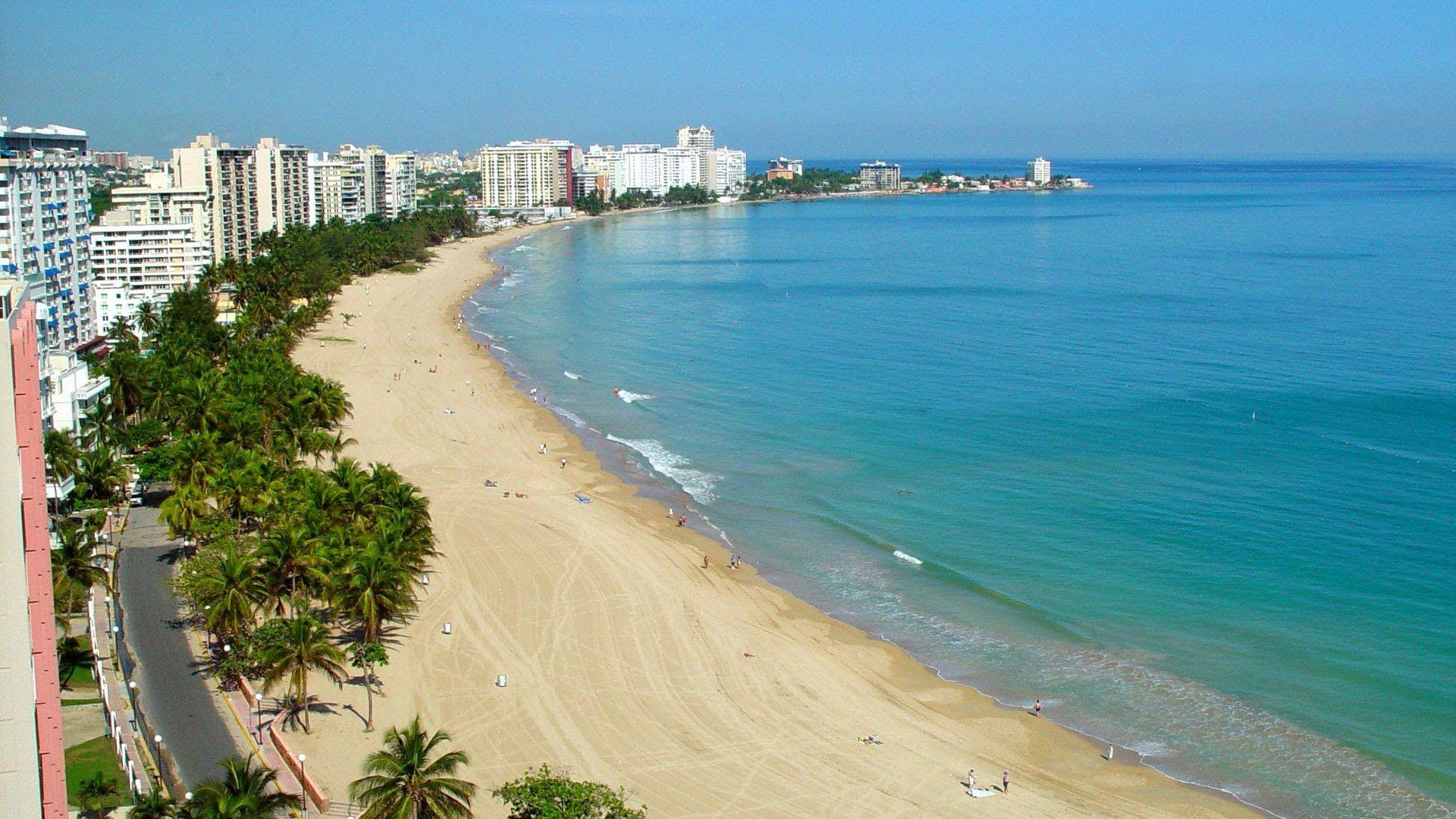 Puerto Rico Tourismus