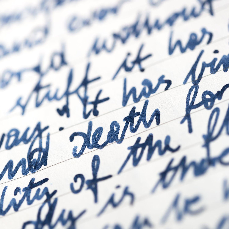 Custom writing reviews ink