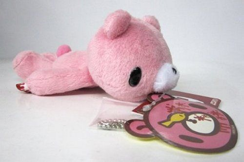 Pin By Queenofgalaxyx On Gloomy Bear With Images Plush Dolls