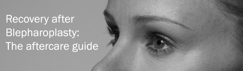 Lower Eyelid Surgery Recovery Know What To Expect