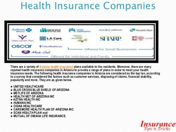 Is Health Insurance Arizona Still Relevant?   Health ...