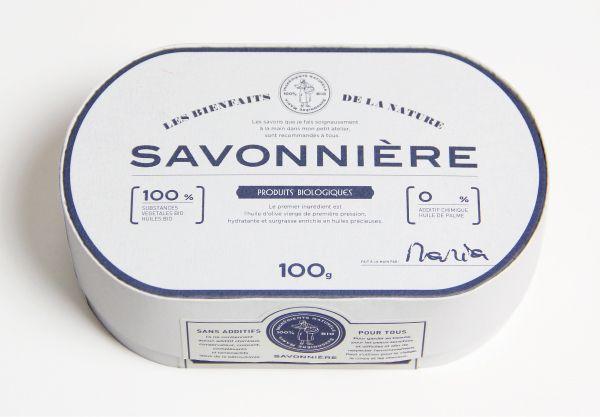 Savonniere Soap