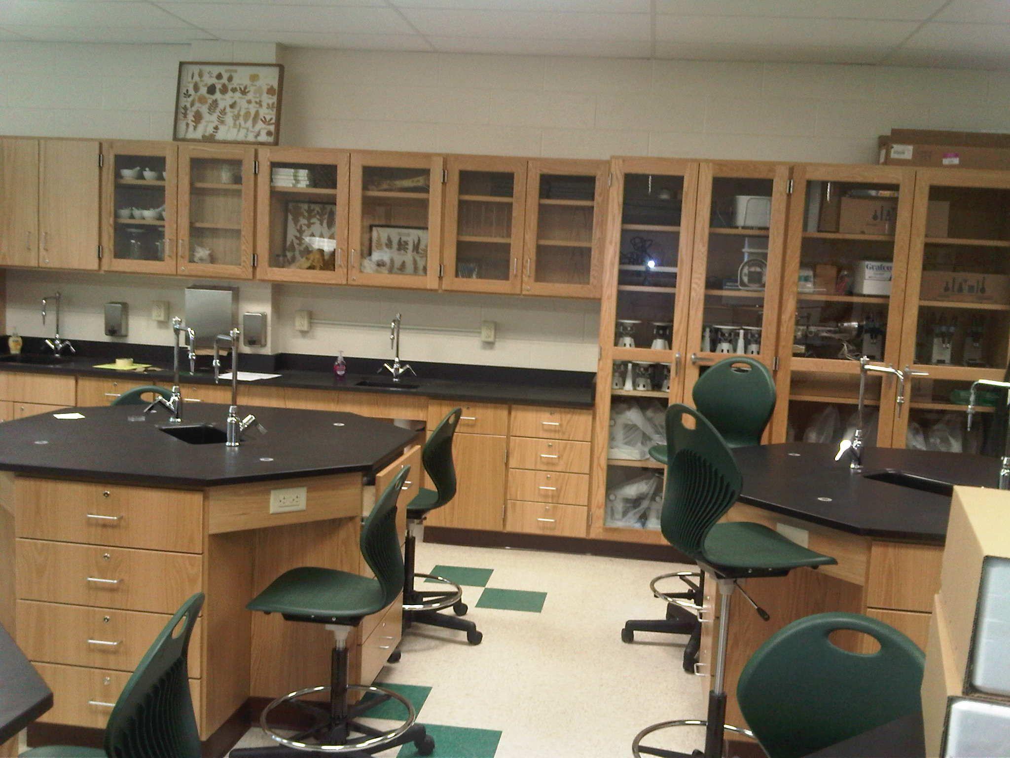 Science Laboratory Google Search