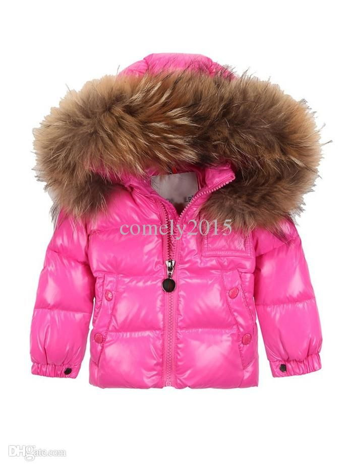 578f06945 Wholesale-Famous Hot Girls Padded Puffer Down Filled Winter 2015 ...