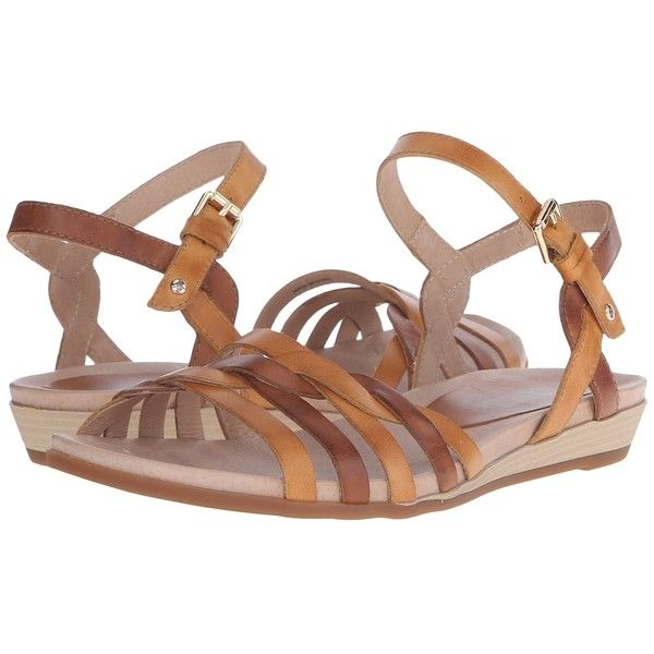 307de9d4e11 Pikolinos Alcudia 816-0662 Women s Sandals (€130) ❤ liked on Polyvore  featuring