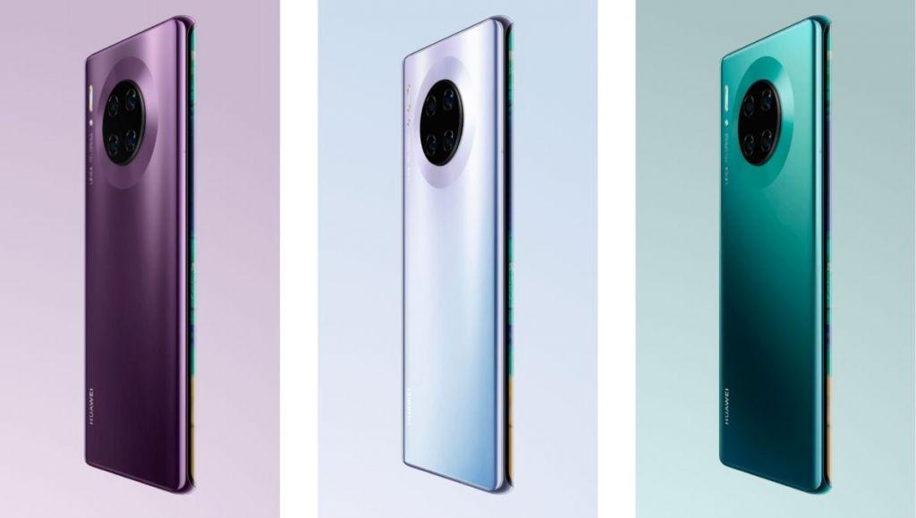 ما هو الفرق بين هواوي ميت 30 وميت 30 برو مقارنة شاملة بين الهاتفين Electronic Devices Smartphone Mobile Phone