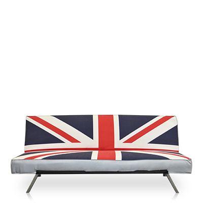 Urban Home Penny Lane Sofa Bed Show