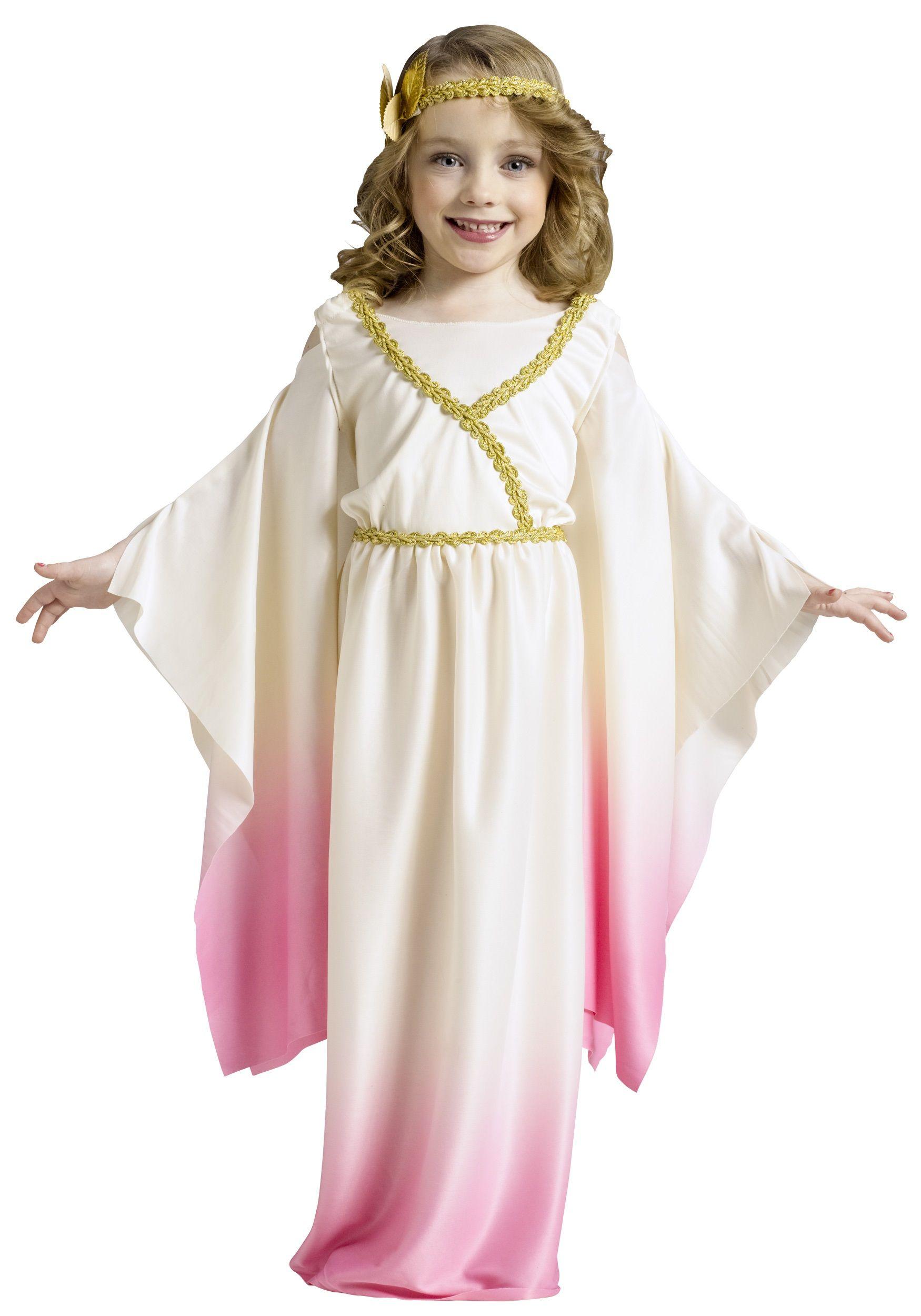 aphrodite childrens costume - Google Search | Goddess ...