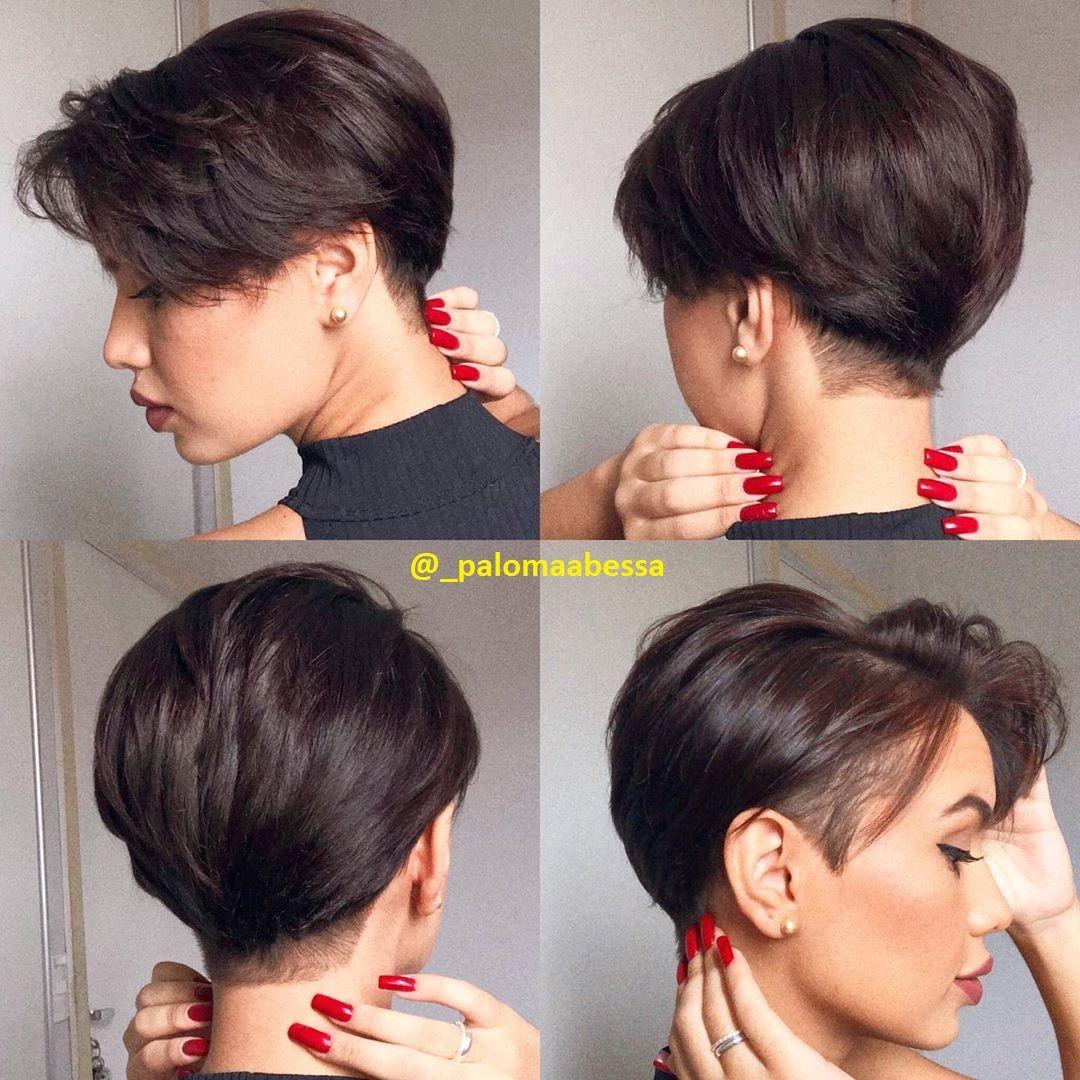 Pin Auf Kurze Haar