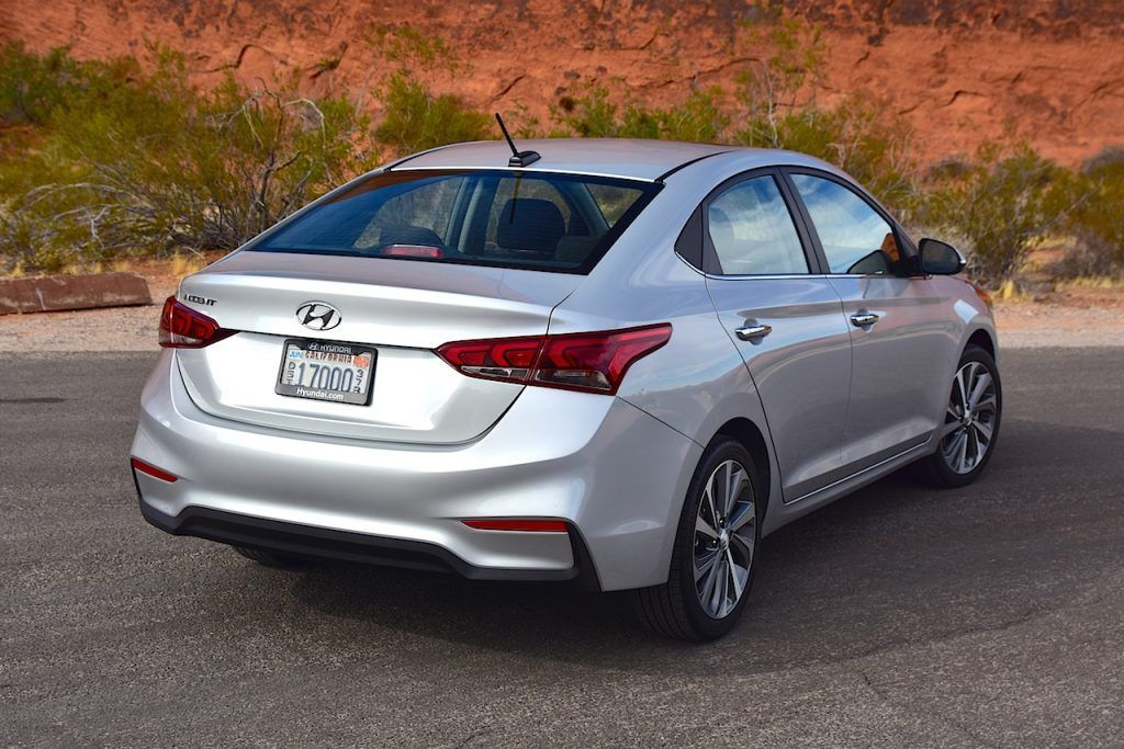 The Best Hyundai Accent 2019 Price And Review Release Car 2019 All Car Reviews Hyundai Accent Car Car Prices