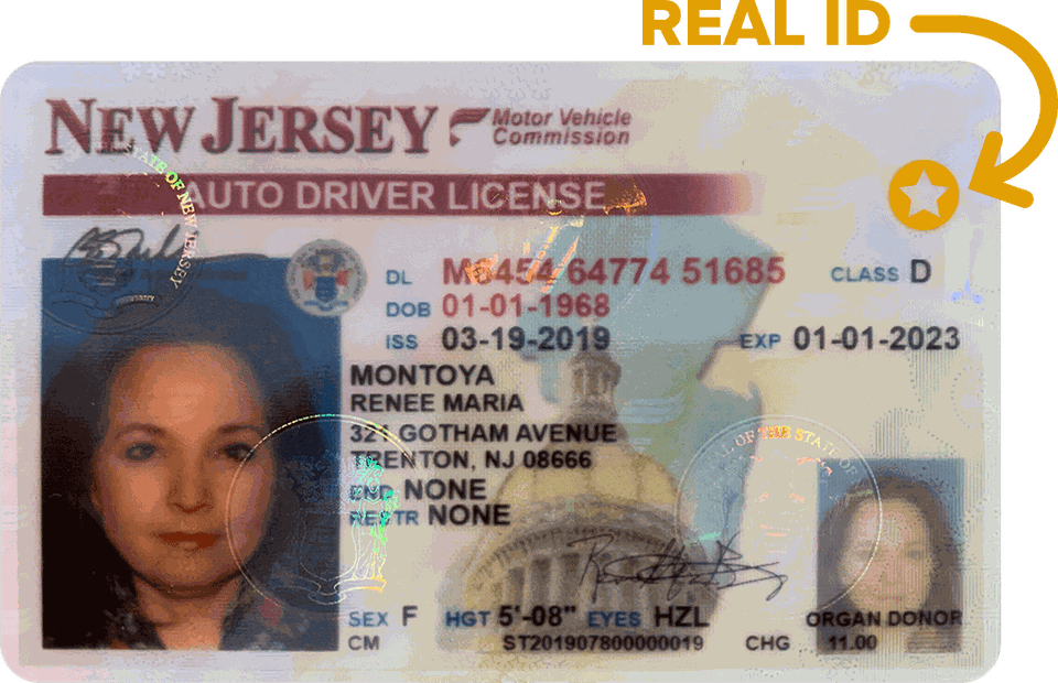 abbfc8f88372777125413299f4708808 - How To Get A Driver S Permit In Nj