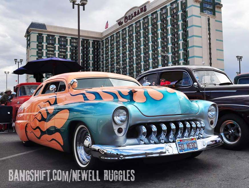 BangShift.com Event Coverage: Viva Las Vegas, The Road Trip, The ...
