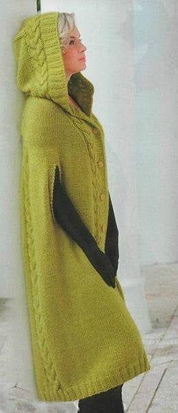 Photo of Fantastico  Poncho – mantella con cappuccio, cappotto, abbigliamento invernale, idee regalo, …