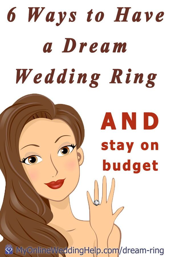 6 Ways to Have a Dream Wedding Band AND stay on bu