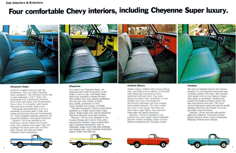 headliner 1967-1972 chevrolet - Google Search | C10 | Pinterest ...