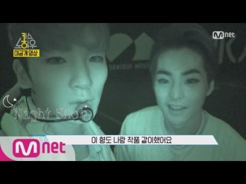 Key′s knowhow ′키′범이가 직접 보여주는 SM콘서트 백스테이지! 150722 EP.4