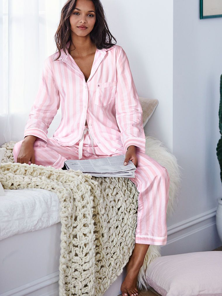3dea339ae15 The Mayfair Pajama - Victoria s Secret