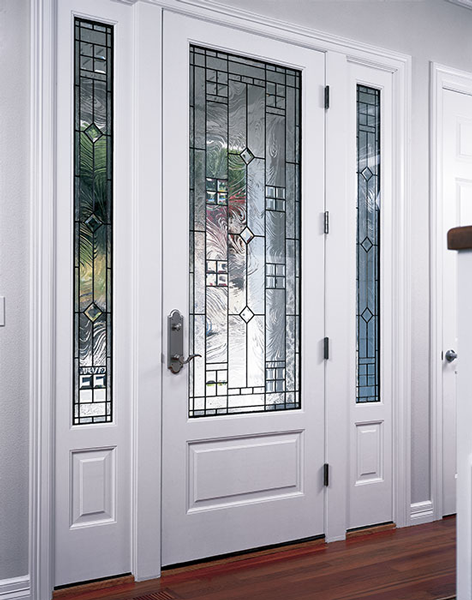 Front Entry Doors | Exterior Doors | Precision Doors of South Bend ...