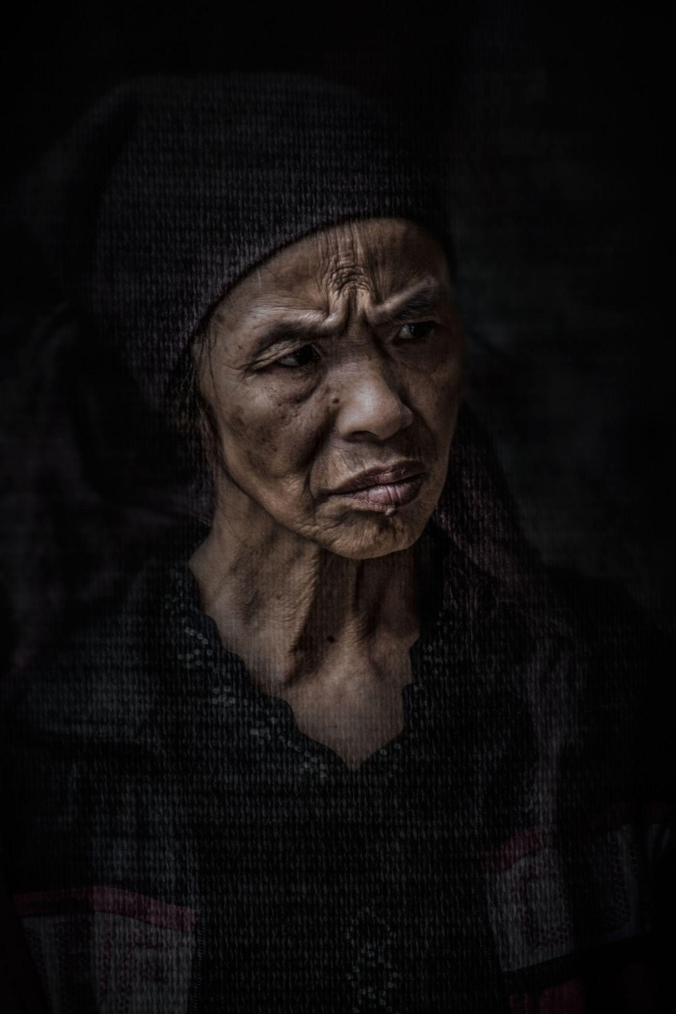 Hoi An : street portrait by Gianstefano Fontana Vaprio on 500px