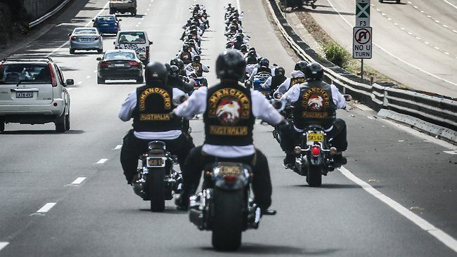 motorcycle clubs and organized crime Charles falco lived undercover inside america's deadliest biker gangs  clubs which are fronts for organized crime  motorcycle gang patches.