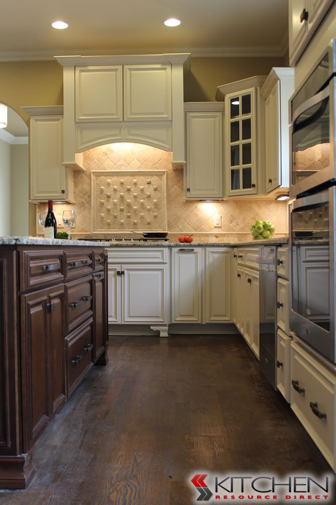 Ordinaire Freeport Maple Vanilla Photo Gallery | Cabinets.com By Kitchen Resource  Direct