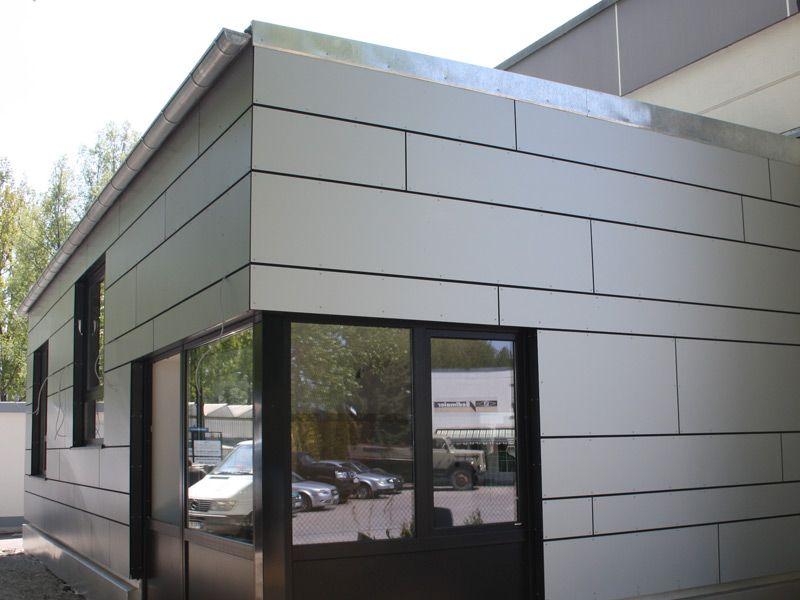 Bildergebnis Fur Trespa Fassade Fassade Haus Fassade Fassadengestaltung