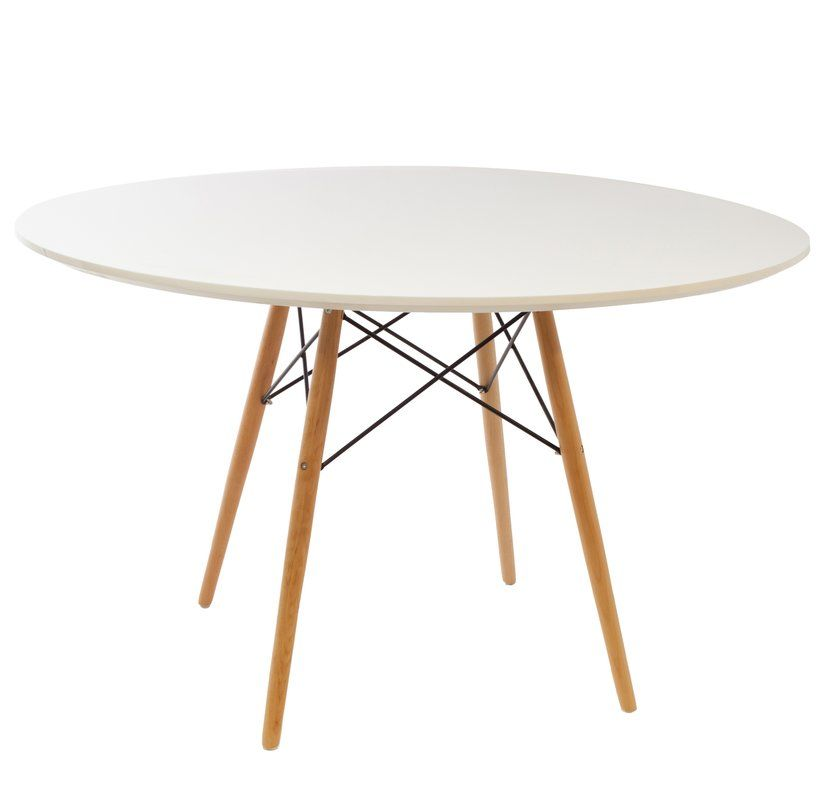 Beau Bevis Round Dining Table