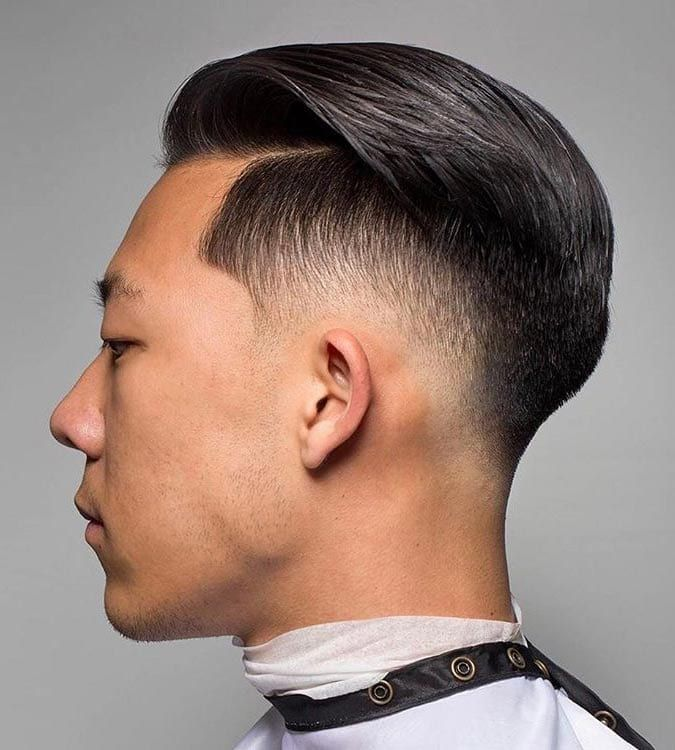 70+ Skin Fade Haircut Ideas (Trendsetter for 2019) | Style | Short