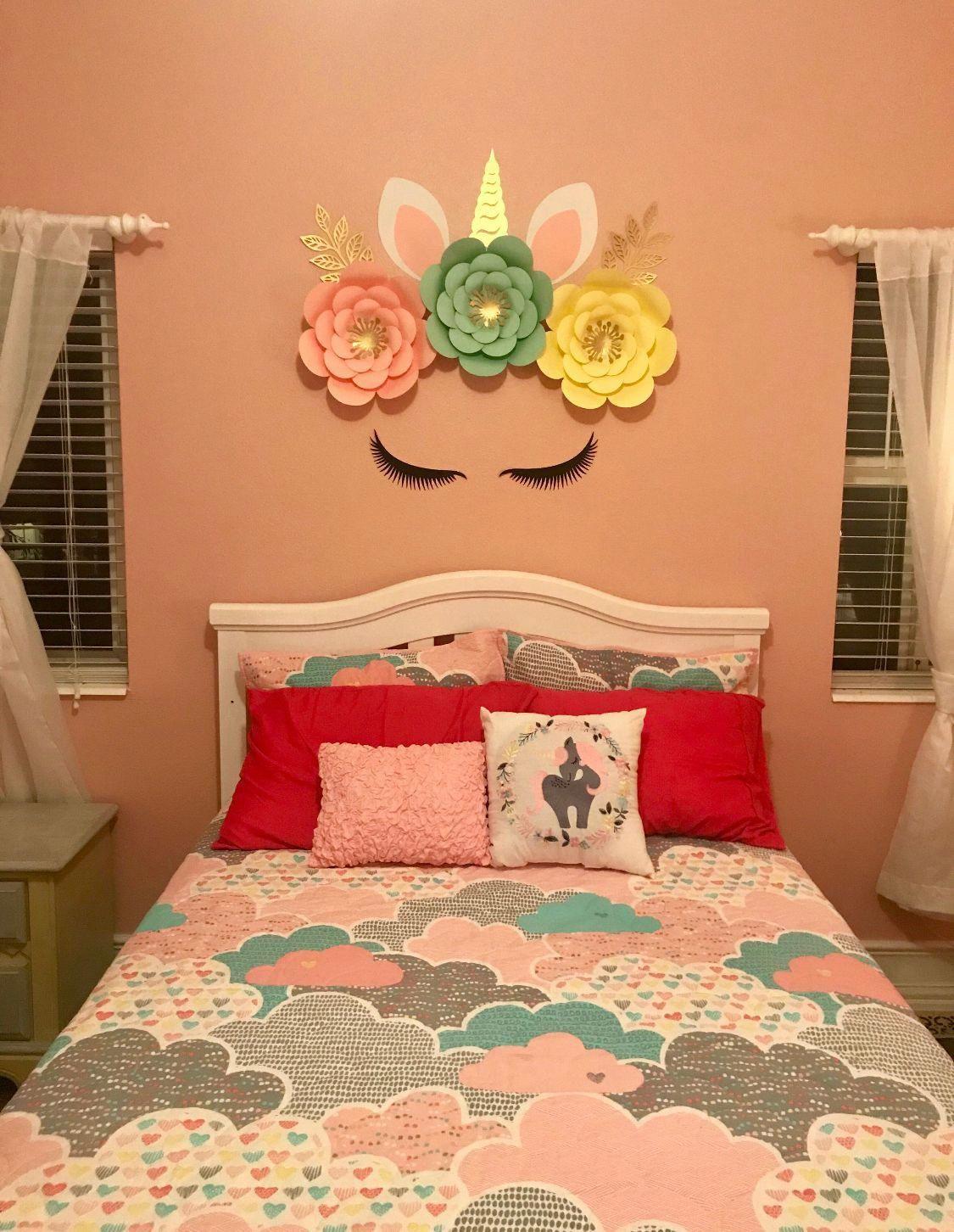 kids rooms decor direct kidsroomsdecor  unicorn room