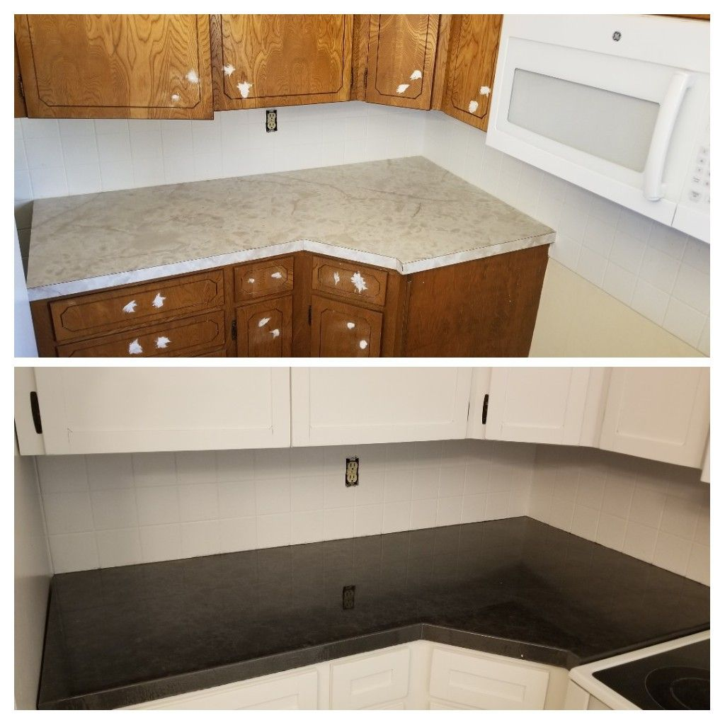 Epoxy Countertop Painted Cabinets Countertops Epoxy Countertop Painting Cabinets