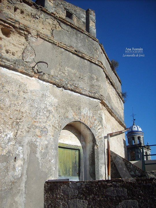 Muralla de Jerez 5