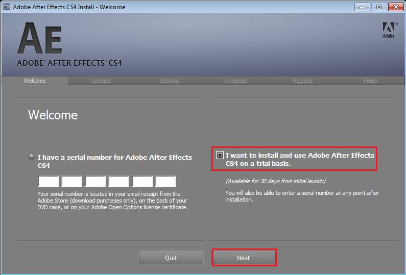 adobe after effects cs4 download crackeado 32 bits portugues torrent