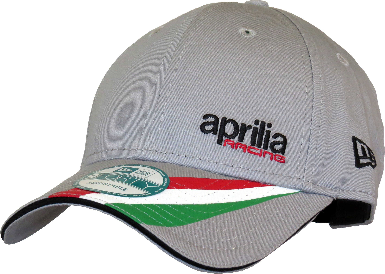 d0a930033cd3f4 Aprilia Racing New Era 940 Grey Cap   Moto GP   Kids baseball caps ...