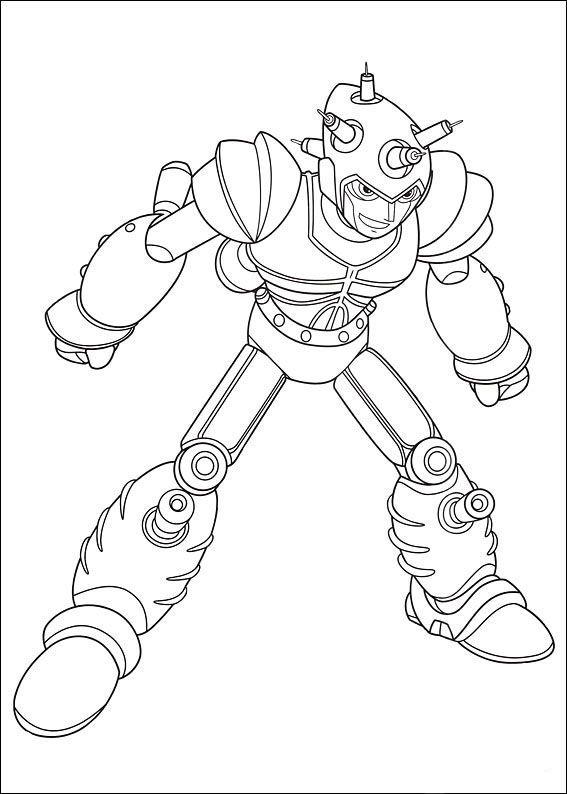 Astro Boy Malarbilder 6 Com Imagens Paginas Para Colorir