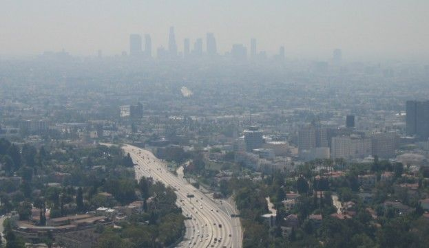 Naptime Activism Do Your Share For Clean Air California Los Angeles Pollution