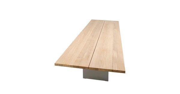 Plywood och stal